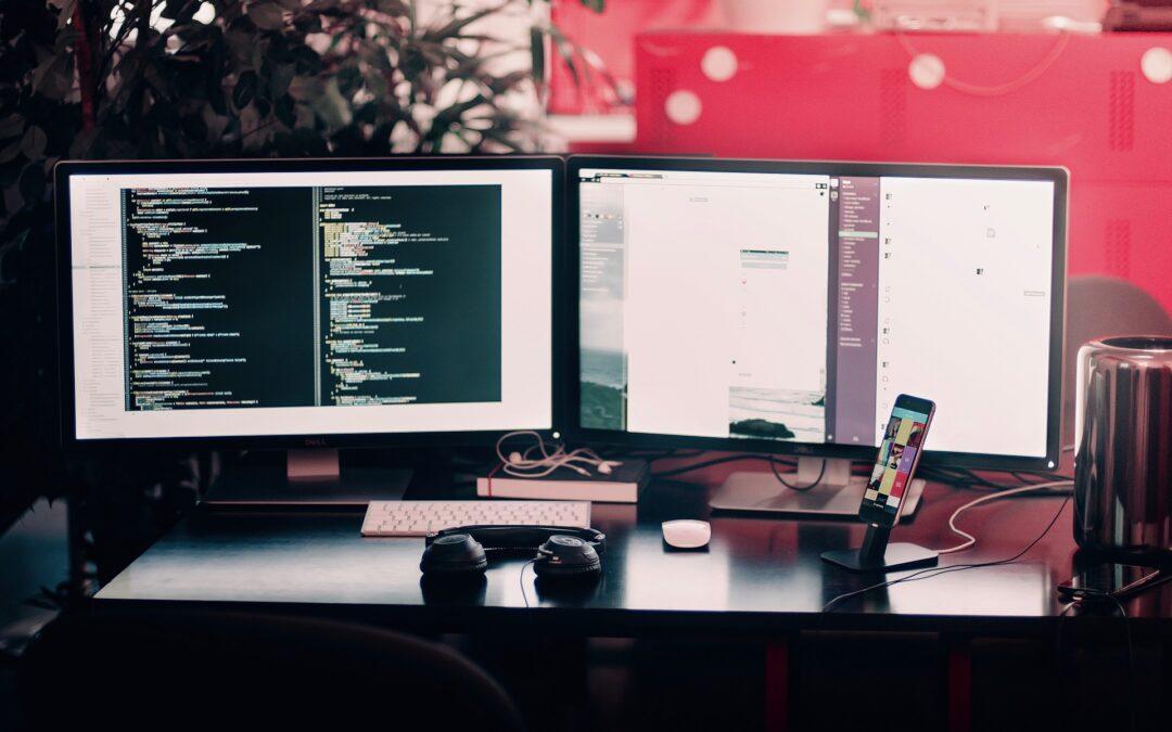 Sådan lærer du at kode
