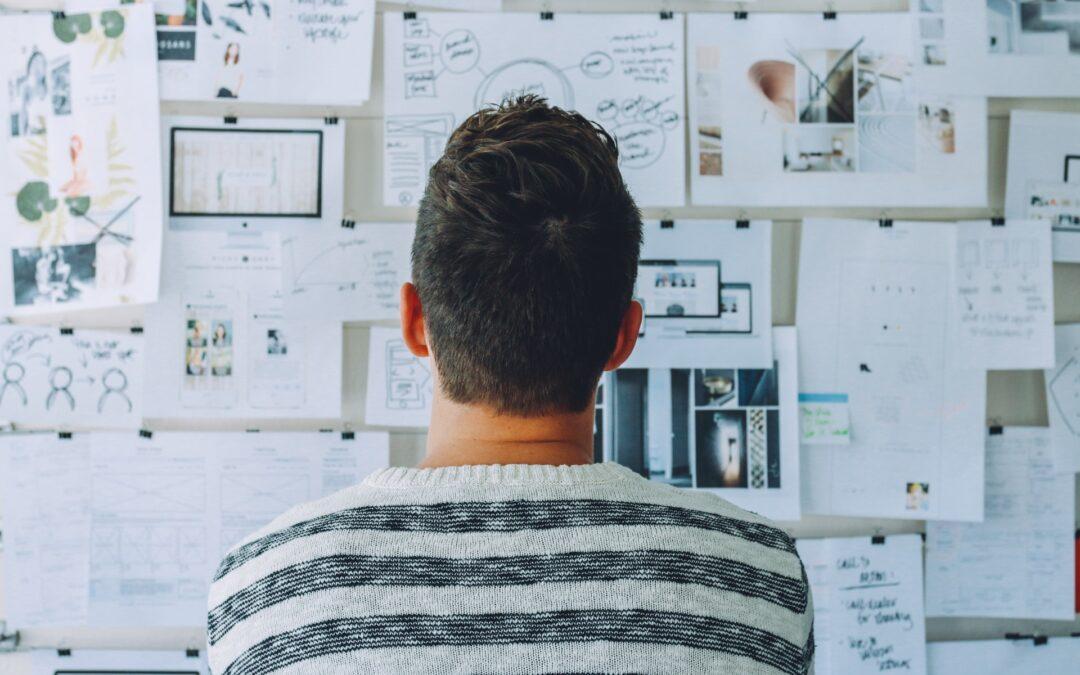 Lær at designe en moderne og stilsikker hjemmeside