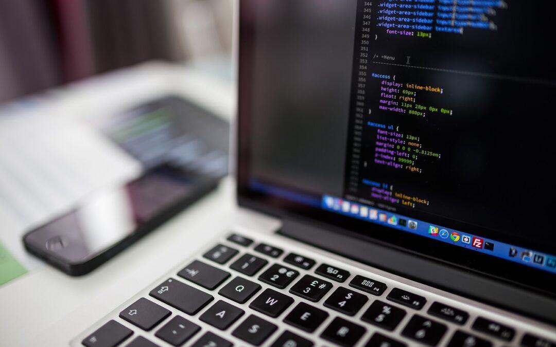 Lær at kode din helt egen hjemmeside