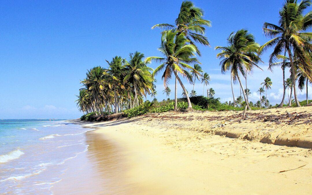 Har du hårdt brug for en ferie? Prøv dette sted