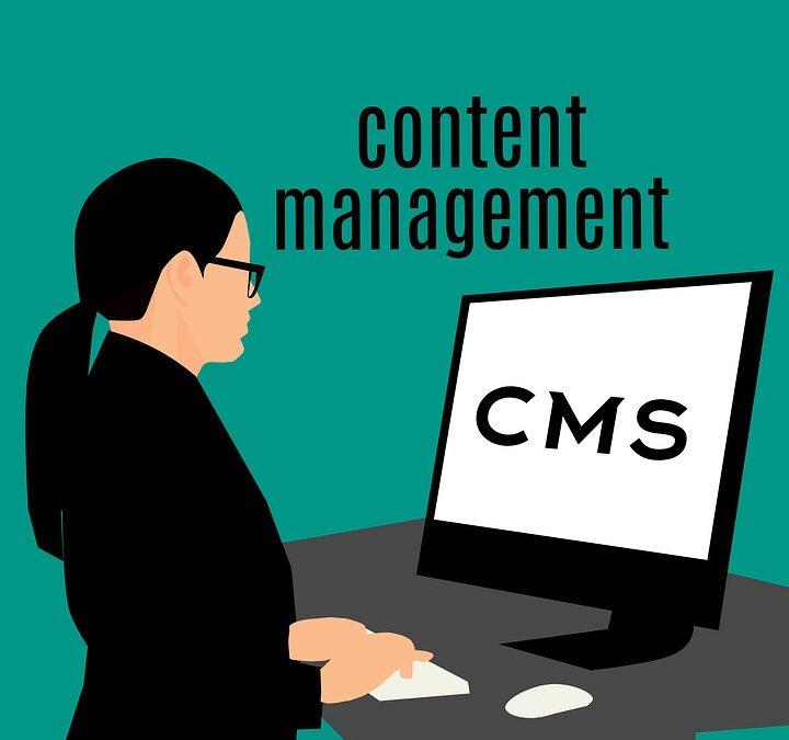 Her er en hjælp til at finde hosten til dit CMS-system