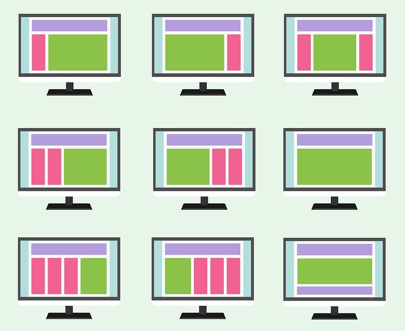 Tilpas din hjemmeside til dine produkter
