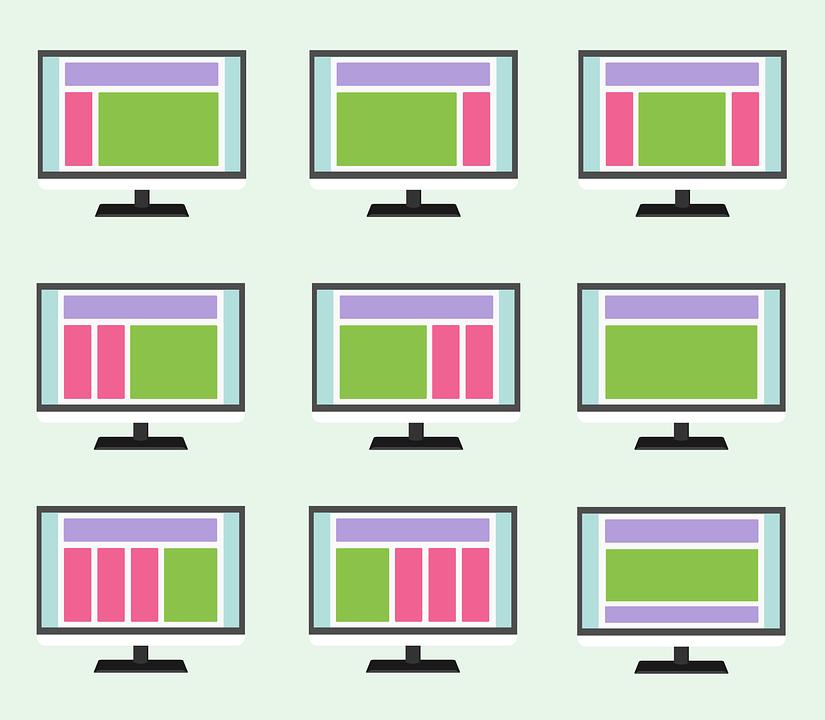 Design din hjemmeside