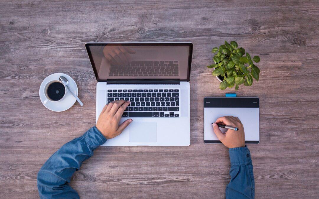 Hold vanerne i orden – også når du arbejder hjemme